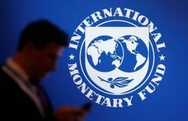 IMF : Perang Dagang Dan Pengetatan Keuangan Jadi Ancaman Ekonomi Global