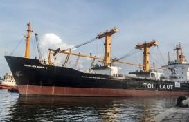 Perbedaan Kinerja Logistik Nasional Sebelum dan Sesudah Tol Laut