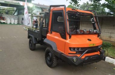 Kendaraan Perdesaan Buatan Indonesia Bakal Diekspor
