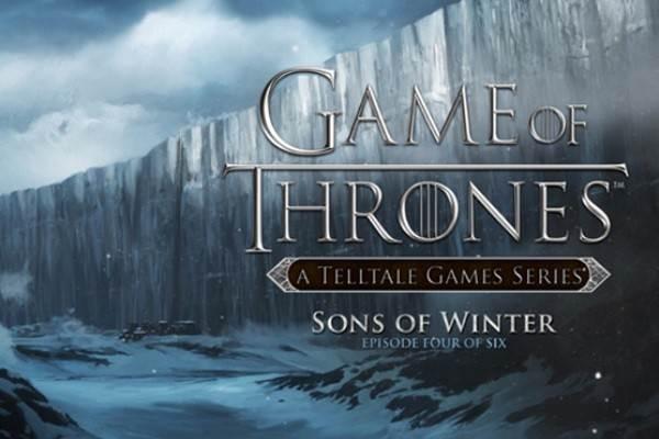 Game of Thrones - Istimewa