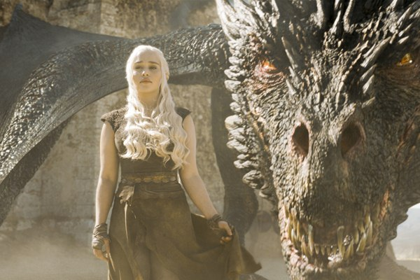 Game of Thrones - HBO Asia