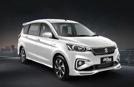 Suzuki Andalkan Kendaraan Produksi Dalam Negeri
