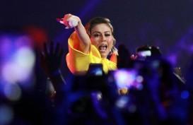 Streaming Sumbang Setengah Pendapatan Musik Global