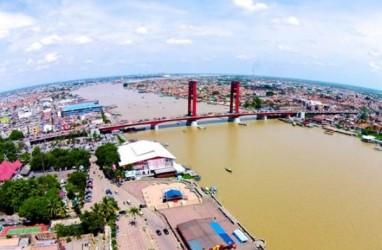 Sungai Musi Jadi Pilot Project Angkutan Sungai, Begini Detailnya