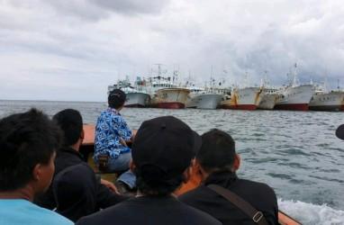 Demi Jamin Hak Pilih, PPLN Fiji Jemput ABK Di Tengah Laut