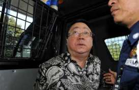 Gugatan Ditolak MK, Robert Tantular Tetap Jalani Pidana Kumulatif 21 Tahun