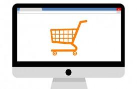 5 Terpopuler Ekonomi, Kemenkeu Keluarkan Aturan Pencabutan Pajak E-Commerce dan Luas Pusat Belanja Jakarta Turun