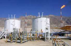 FASILITAS KILANG BONTANG : Perusahaan Migas Asal Oman Gandeng Dua Perusahaan Lokal