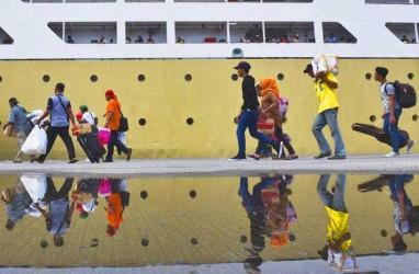 Lebaran 2019 : Kapal Penumpang Wajib Uji Petik Selambatnya 17 Mei