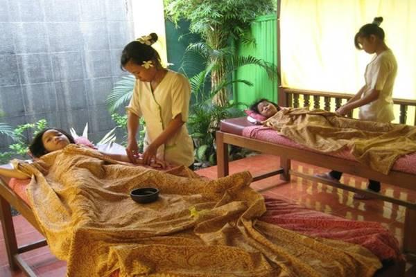Spa Bali - Istimewa