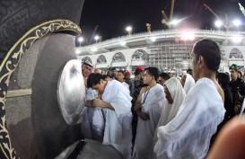 Usai Umrah dan Ziarah ke Makam Rasulullah, Jokowi Kembali ke Tanah Air