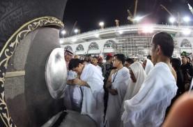 Usai Umrah dan Ziarah ke Makam Rasulullah, Jokowi…