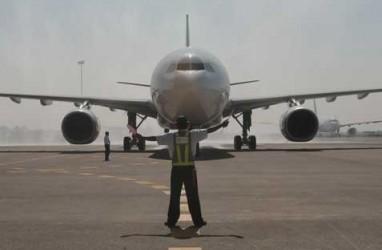 Angkasa Pura II Habiskan Rp6 Triliun Bangun Runway III Bandara Soetta