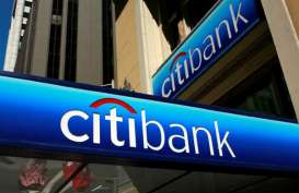 Laba Citigroup Ditopang Strategi Efisiensi