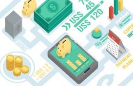 Pinjaman Macet Fintech Meningkat Empat Kali Lipat