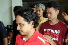 Terlibat Usaha Penculikan Menteri, Seorang WNI Dipenjara…