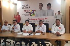 Tim Jokowi-Ma'ruf Siapkan Aplikasi untuk Saksi dan Exit Poll