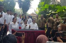 Anggota Koalisi Jokowi-Ma'ruf Diminta Kawal Hasil Resmi Pemilu 2019