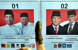 Exit Poll Poltracking Indonesia : Dukungan Bocor, Pemilih Parpol Tertentu Malah Pilih Capres dari Kubu Sebelah