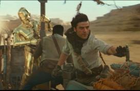Disney Siapkan Berbagai Upaya Kembalikan Popularitas Star Wars