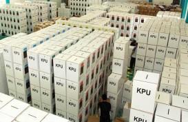 Logistik Pemilu Terlambat, 4 Kecamatan di Nias, Sumut, Belum Mencoblos