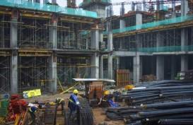 HARAPAN PENGEMBANG : Perbanyak Pembangunan Rusun