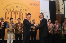 PGL Group Raih Penghargaan Citra Indonesia 2019