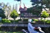Rumah Sakit Jiwa di Padang Siap Layani Caleg Gangguan Jiwa