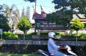 Rumah Sakit Jiwa di Padang Siap Layani Caleg Gangguan…