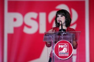Grace Natalie Akui PSI Kalah di Pemilu 2019