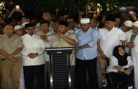 Kata PKS soal People Power jika Prabowo Kalah Pilpres 2019