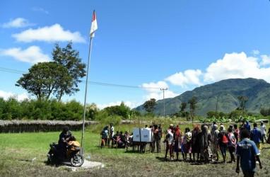 Papua Gelar Pemilu Susulan, Begini Harapan Gubernur Lukas