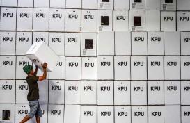 Enam Anggota Polri Plus TNI Kawal Kotak Suara dari TPS ke PPK