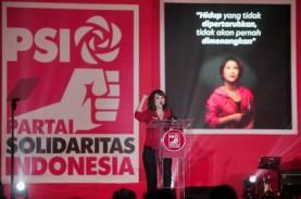 Diprediksi Tak Lolos ke Senayan, PSI Siap Awasi Anies…