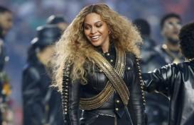 Beyonce Menyesal Diet Ekstrem Demi Tampil di Coachella