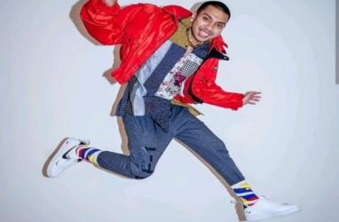 Rayi RAN Koleksi Sneakers Gara-gara Mengidolakan Michael Jordan