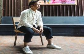 Koleksi Sneaker Ala Bams, Bukan Untuk Dipajang