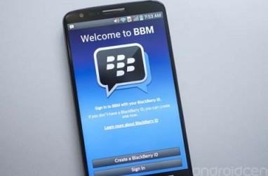 Layanan Blackberry Mesenger Dihapus, Tagar #GoodByeBBM Jadi trending Topik