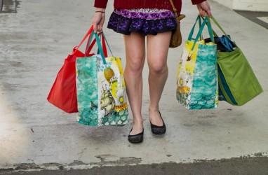 Hindari Kantong Kering Gara - gara Shopping