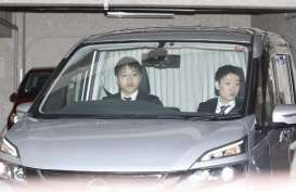 Penjualan Melemah, Nissan Pangkas Produksi Hingga 15 Persen, Terbesar dalam Satu Dekade