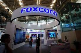 Bos Foxconn Terry Gou Incar Jabatan Presiden Taiwan