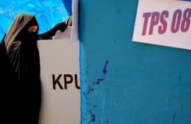 Hasil Perhitungan Sementara KPU: Di Sulsel Golkar Memimpin, Diikuti Nasdem dan Gerindra