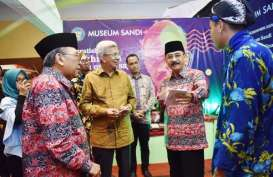 Sumsel Siap Jadi Penyelenggara Expo Nusantara 2020
