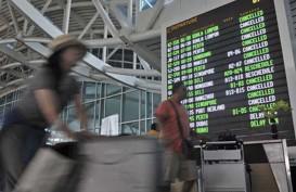 Sempat Kebakaran, Terminal Bandara I Gusti Ngurah Rai Normal Lagi