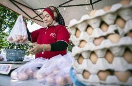 Jelang Ramadan, Pemkot Banda Aceh Gelar Pasar Murah