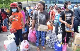 Indonesia Pulangkan 51 Pekerja Migran Ilegal di Yordania
