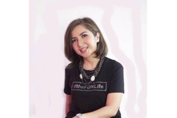 Hanifa Ambadar, Founder dan CEO PT Daily Dinamika Kreasi, atau lebih dikenal dengan nama Female Daily Network. - linkedin