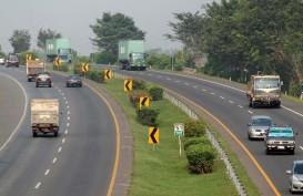 Volume Lalu lintas Tol Tangerang -Merak Diprediksi Naik Selama Libur Paskah