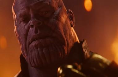 Sambut Avengers:Endgame, Iron Man dan Thanos Bakal Hadir di Summarecon Mall