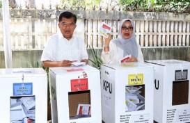 Pemilu Serentak 2019, Bagai Kawin Paksa yang Berlangsung Rumit